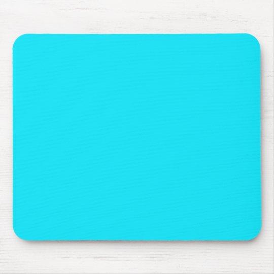 Aqua Mouse Pad