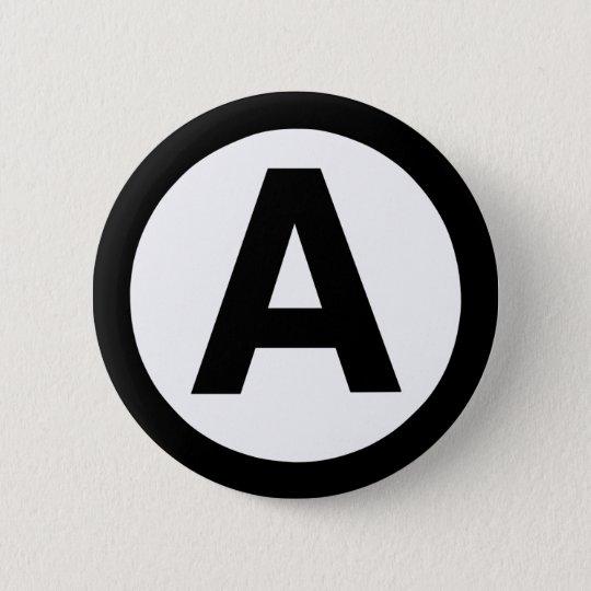 Aquabats! 6 Cm Round Badge