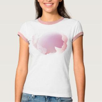 Aquabella woman t-shirt