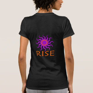 aqualights SUN SATIONAL YingYang - Customized T Shirts