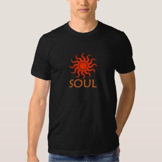 aqualights SUN-SOUL - Customized Tshirts