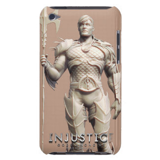 Aquaman Alternate Barely There iPod Cases