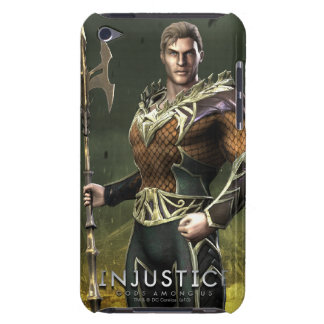 Aquaman Barely There iPod Cover