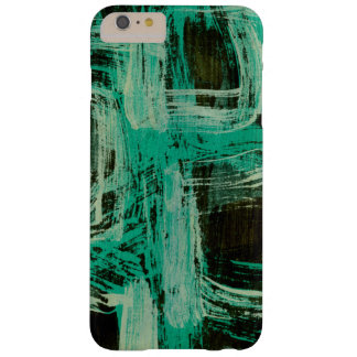 Aquamarine Windows I Barely There iPhone 6 Plus Case