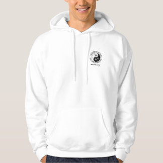 Aquaponics Hooded Sweat shirt