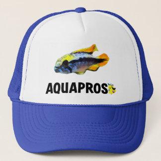 AQUAPROS Apisto Logo Hat