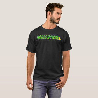 AQUAPROS Basic logo (Dark) T-Shirt