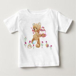 Aquarelado bear baby T-Shirt