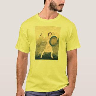 Aquarian gong master T-Shirt