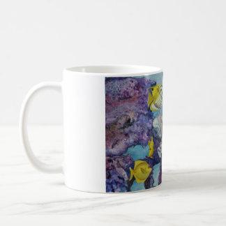 Aquarium Coffee Mugs