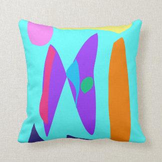 Aquarium Cushions