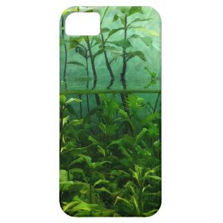 aquarium fish tank iPhone 5 case