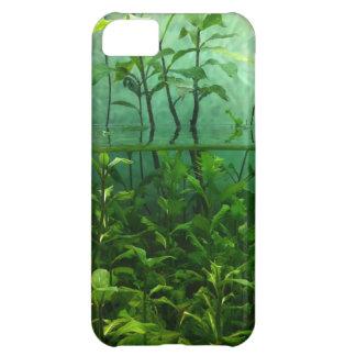 aquarium fish tank iPhone 5C case