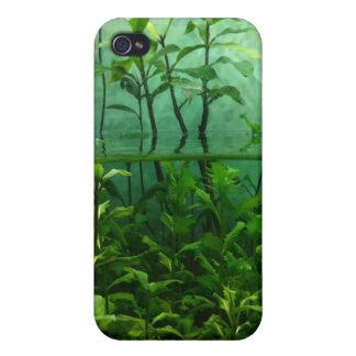 aquarium fish tank cases for iPhone 4