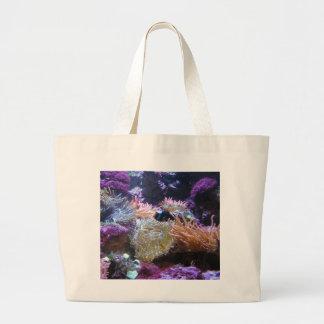 Aquarium in Atlanta Beach Bag