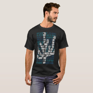 Aquarium Reef Shirt