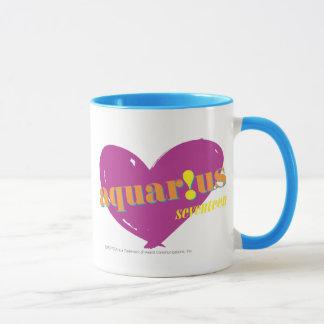 Aquarius 2 mug