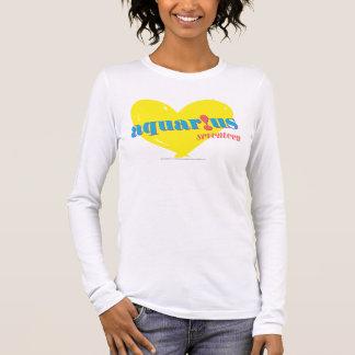 Aquarius 3 long sleeve T-Shirt