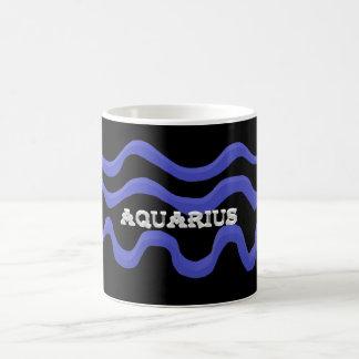 Aquarius 3D-ART  Coffee Mug