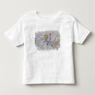 Aquarius and Capricorn, from 'A Celestial Atlas', Toddler T-Shirt