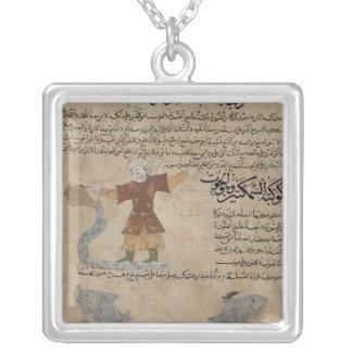 Aquarius and Pisces Custom Jewelry