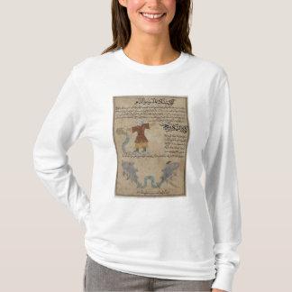 Aquarius and Pisces T-Shirt