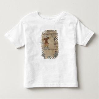 Aquarius and Pisces Toddler T-Shirt