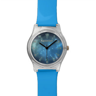 Aquarius constellation watch