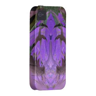 Aquarius iphone casemate tough vibe iPhone 4 covers