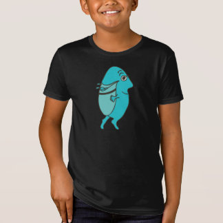 Aquarius Kids' American Apparel Organic T-Shirt. T-Shirt