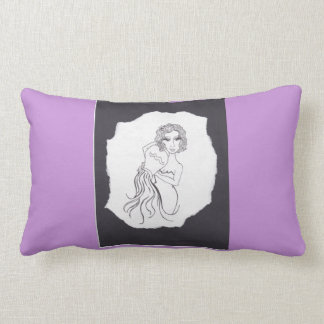 """Aquarius"" Lumbar Cushion"