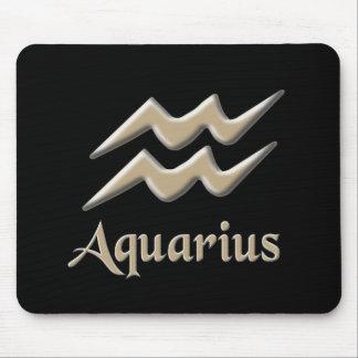 Aquarius Mouse Pad
