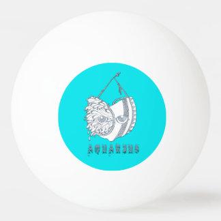 Aquarius Ping Pong Ball. Ping Pong Ball