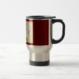 Aquarius, Piscis Australis & Ballon Aerostatique Coffee Mug