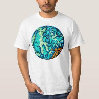 Aquarius the water-bearer T-Shirt