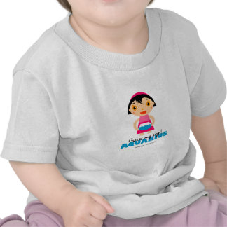Aquarius Zodiac for kids T Shirts