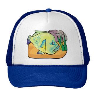 Aquatic Critters Cap