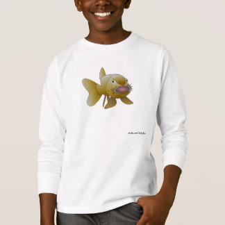 Aquatic Life 120 T-Shirt