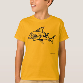 Aquatic Life 18 T-Shirt