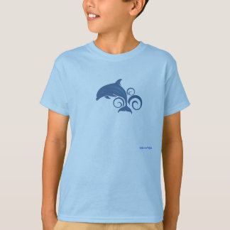 Aquatic Life 32 T-Shirt