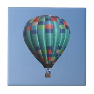 Aquatude Hot Air Balloon Tile