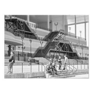 Aqueduct Architecture Photograph