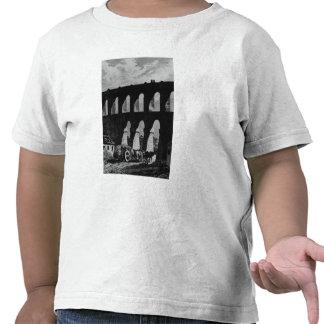 Aqueduct at Rio Tshirt
