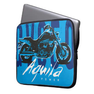 Aquila Neoprene Laptop Sleeve A2