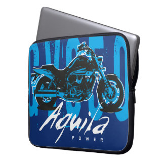 Aquila Neoprene Laptop Sleeve A4