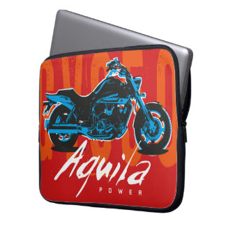 Aquila Neoprene Laptop Sleeve A5