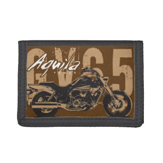 Aquila Photo Wallet Coffee A1