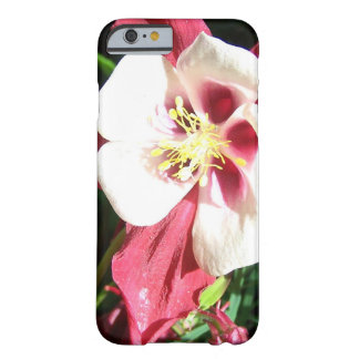 Aquilegia flower phone case