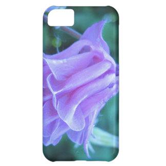 Aquilegia Macro Flower iPhone 5C Case