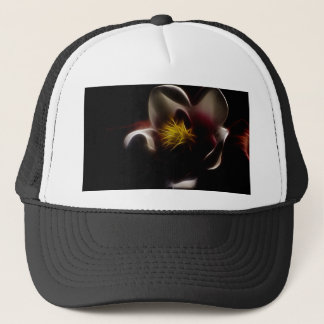 Aquilegia Trucker Hat